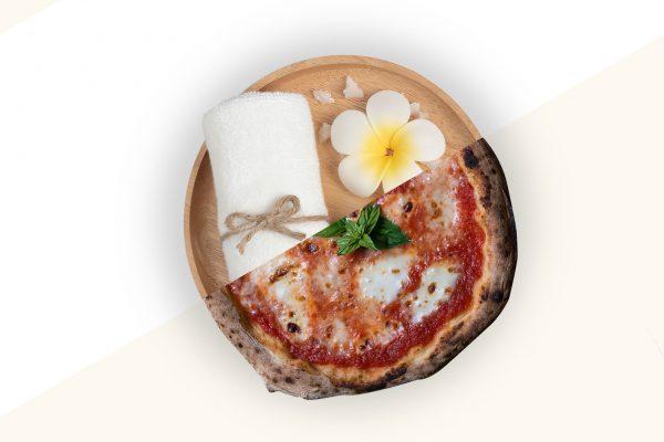 spa e pizza